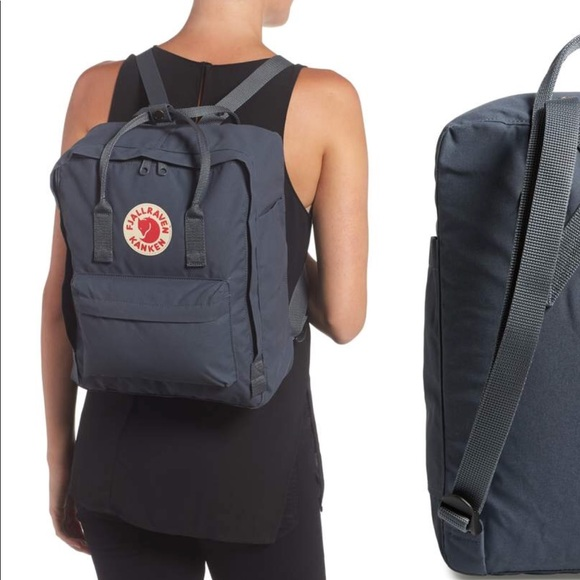 143650a39da Fjallraven Handbags - Fjallraven kanken Water Resistant Backpack